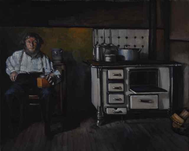 portret Gijsbert