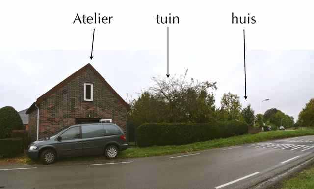 atelier-tuin-huis