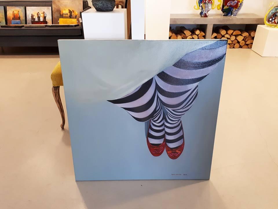 Atelier Roeland van der Kley | kunstenmakerij | Pagina 13